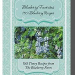Blueberry Favorites Book Cover